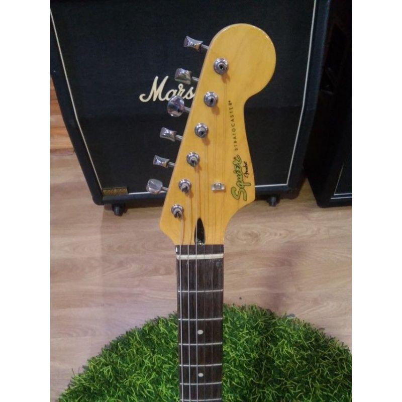 Fender American Vintage 56 Strat MN 2TSB