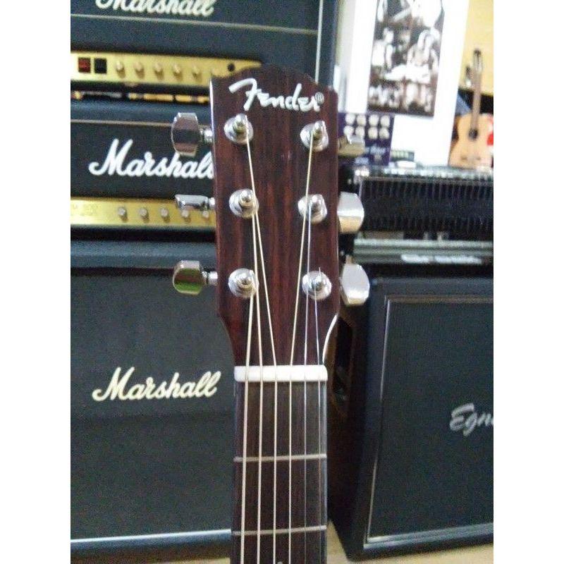 Fender CD320ASCE RW